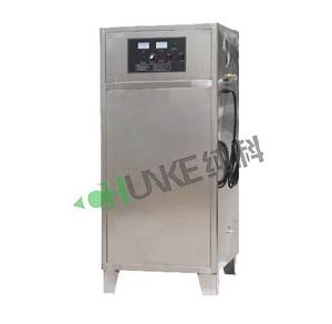 Chunke CE Approved 80g/H Ozone Water Generator with Stainless Steel pictures & photos