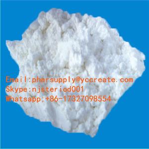 Pharmaceutical Raw Materials Powder Drug Dextraven 20/40/70 CAS 9004-54-0 pictures & photos