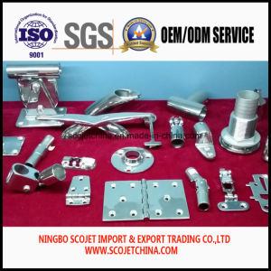 Investment Casting Customized Gravity Casting Marine Hardware pictures & photos