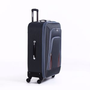 2018 Newest Suitcase Fashion 4 Wheels Luggage Bag pictures & photos