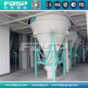 China Supplier Complete Pellet Line for Making Feed pictures & photos