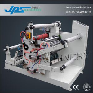 Big Roll/Jumbo Roll to Small Roll Slitter Machine pictures & photos