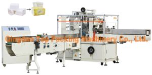 Automatic Facial Tissue Bag Making Handkerchief Packaging Machinery pictures & photos