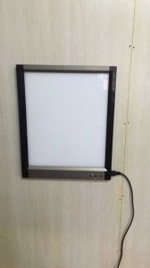 LCD Film Viewer pictures & photos