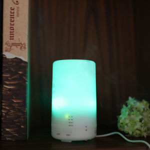 New 2017 Wholesale Essential Oil Ultrasonic Air Humidifier Aroma Diffuser pictures & photos