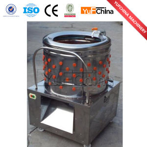 Poultry Defeathering Machine with Good Quality pictures & photos