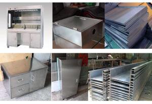 Sheet Metal Press Brake 2000kn 3200mm CNC Bending Machine pictures & photos