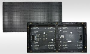 Brilliantopto P4 LED Panel for Indoor Video Wall pictures & photos