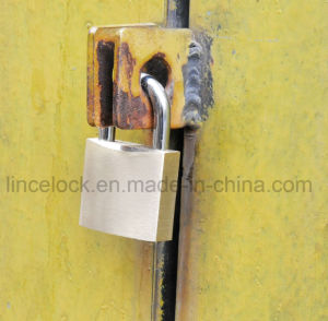 Middle Type Brass Padlock (102) pictures & photos