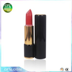 Get Coupons Popular Fashion 6 Colors Waterproof Organic Makeup Lipstick pictures & photos