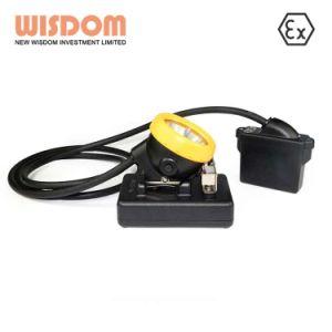 Supplier Good Price LED Miners Helmet Light, Mining Headlamp Kl5m pictures & photos