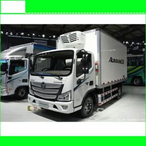 High Quality 4X2 6X4 8X4 Foton Refrigerator Truck pictures & photos