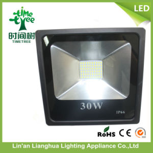 30W SMD LED Flood Light with Ce RoHS Certificate pictures & photos