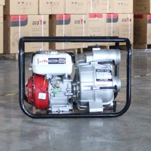 Bison (China) Bscwp20 2inch Household Long Run Time Ce Certificated Gasoline Injection Pump Price pictures & photos