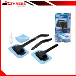 Car Windshield Cleaning Brush (WK17004) pictures & photos