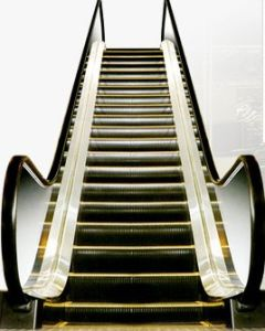 High Quality Fujizy Escalator with Ce Approved pictures & photos