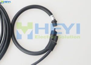 Flexible Rogowski Coil Frc-210 Current Range: 1-1000A with BNC Connector pictures & photos