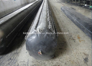 Rubber Balloon for Concrete Pipe Culverts Construction pictures & photos