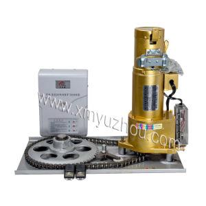 600kg DC24V Electrical Roller Shutter Door Motor pictures & photos
