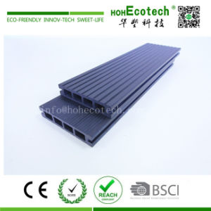 Outdoor Anti-UV No Fading WPC Floor (135H25-D) pictures & photos