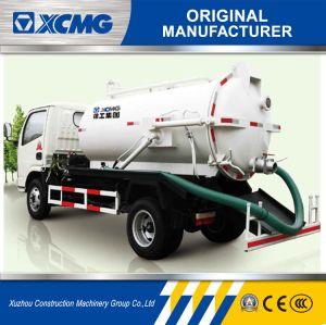 XCMG Official Manufacturer Xzj5110gl Intelligent Asphalt Distributor pictures & photos
