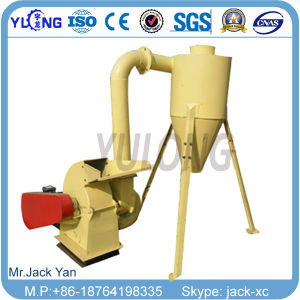 Small Home Use Hammer Mill pictures & photos