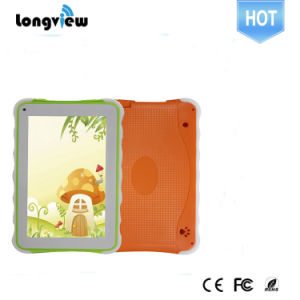 Hot Selling Educational Smart Tablet PC Foreign Kids Games 7inch Andriod Kids Tablet pictures & photos