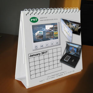 Newest Custom Artwork POS Video Displayer for Branding pictures & photos