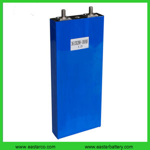 Long Lifetime Lithium Battery 3.2V 100ah LiFePO4 Battery with Ce Certificated pictures & photos