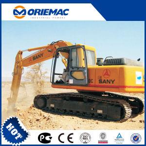 Sany Sy135c Crawler Excavator Machine of Excavating Parts pictures & photos