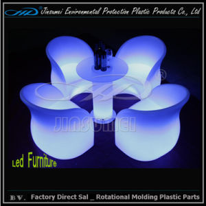 Factory Price LED Furniture for restaurant Hotels pictures & photos