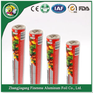 Best Selling and Shrink Film Packed Aluminum Foil for Household pictures & photos