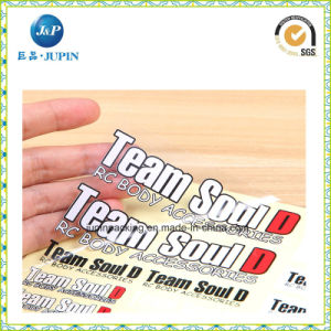 Custom Roll Self Adhesive Barcode Label Sticker (jp-s165) pictures & photos