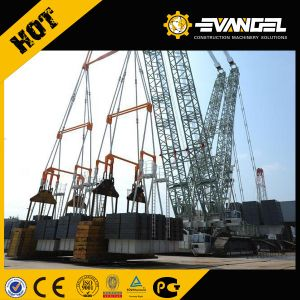 650 Ton Crawler Crane Quy650 pictures & photos