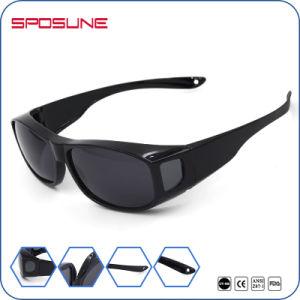 Factory Wholesale UV400 High Impact Sun Glasses pictures & photos