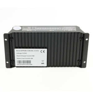 12V/24V A20A Solar Power/Regulator with Light and Timer Control dB-20A pictures & photos