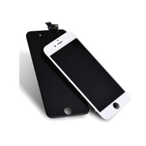 AAA Quality Tianma Longteng Mobile Phone LCD Screen for iPhone 6/6p/6s/6sp Touch Screen with Frame pictures & photos