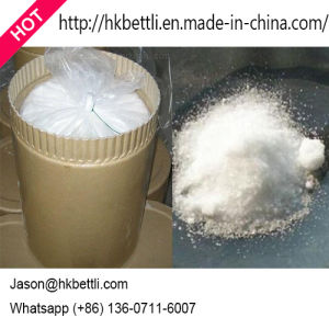 Local Anesthetic Raw Lidocaine HCl Powder Lidocain HCl 99.8% pictures & photos