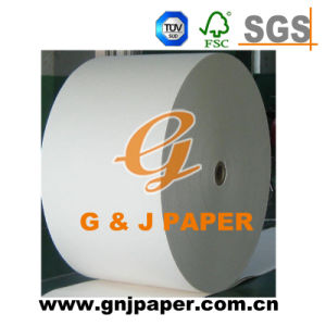 20GSM White Color Wrap Paper for Gift Wrapping pictures & photos