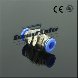 Pmm Sereis Plastic Pneumatic Fittings pictures & photos