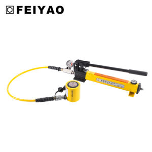 Low Height Hydraulic Cylinder/ Jack/ RAM (FY-RCS) pictures & photos