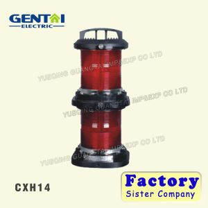 Good Quality Marine 24V Plastic Signal Light/Lamp for Boat Cxh12 pictures & photos