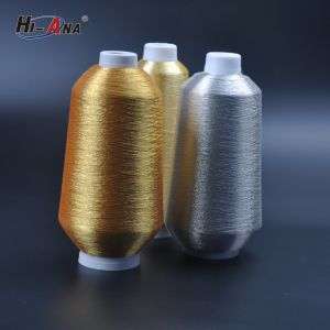 One to One Order Following Strong Real Gold Thread pictures & photos