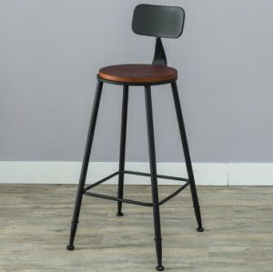 Metal Furniture Bar Chair M024 pictures & photos