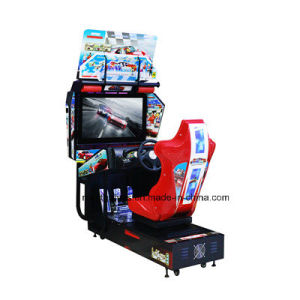 HD Car Racing Electronic Game Outrun Arcade Games Machines pictures & photos