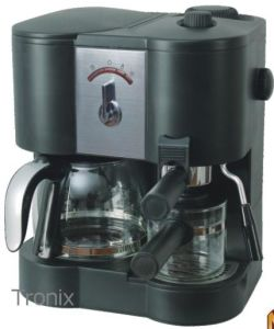 3 in 1 4.5 Bar Coffee Maker (CM-212)