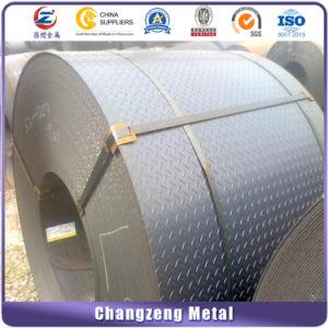 Mild Steel Checkered Steel Sheet (CZ-S20) pictures & photos