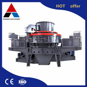 VSI Vertical Shaft Impact Crusher/ Sand Making Machine pictures & photos