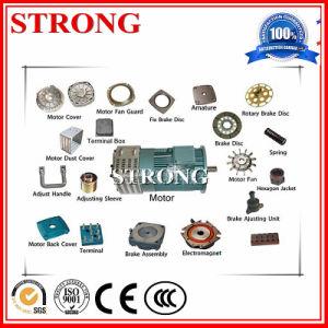 18kw Construction Hoist Motor Building Lifting Hoist Motor pictures & photos