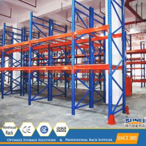 Warehouse Pallet Rack pictures & photos